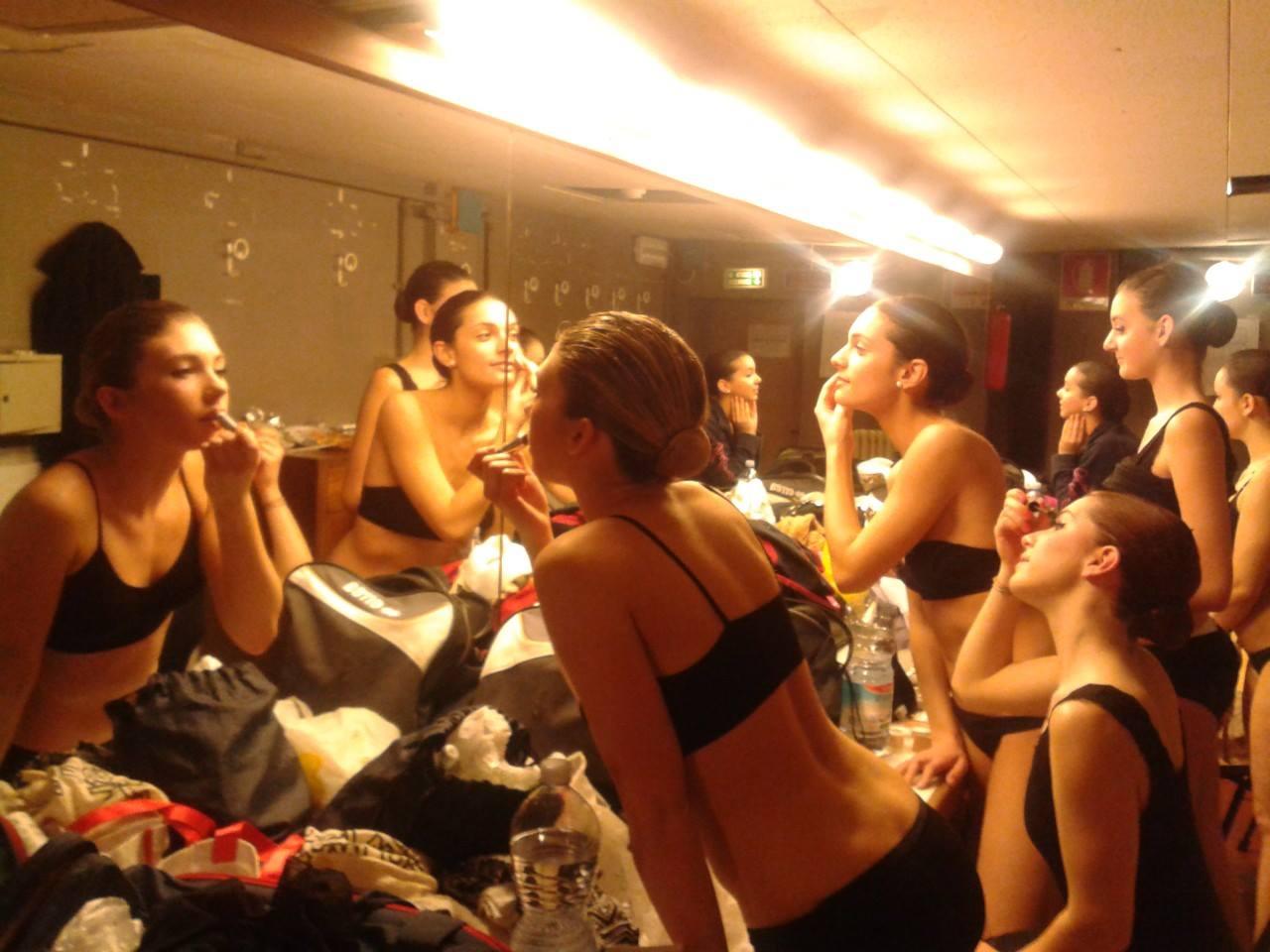 Aulos Danza Rimini - Eventi speciali,Casting e Spettacoli