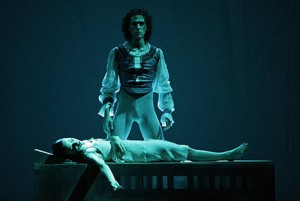 Montecchi e Capuleti ( Romeo e Giulietta )