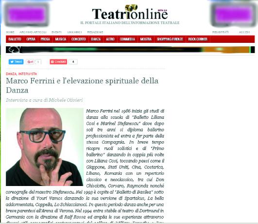 marcoferrini_intervista