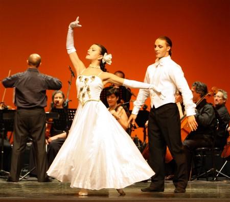 scuola di danza rimini