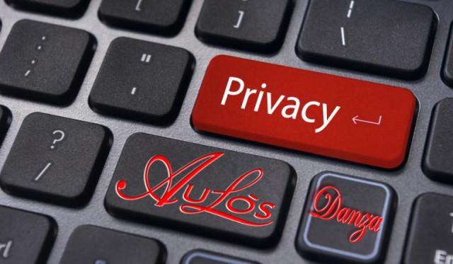 Aulos Danza Rimini - Informativa Privacy